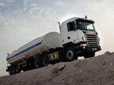 Pictures of Scania G400 6x4 2010–13