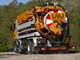 Pictures of Scania G480 8x2 Sewer Cleaner 2012–13