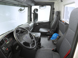 Scania G420 8x4 2005–10 images