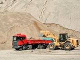 Scania G340 4x2 2005–11 photos