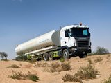 Scania G400 6x4 2010–13 images