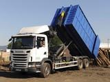 Scania G440 6x2 2010–13 photos