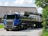 Scania G440 6x2 2010–13 pictures