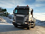 Scania G480 6x4 Tipper 2010–13 wallpapers