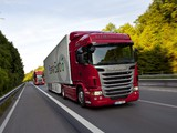 Scania G440 4x2 Highline 2010–13 wallpapers