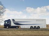 Scania G450 4x2 Streamline Highline Cab 2013 wallpapers