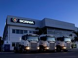 Scania G-Series wallpapers