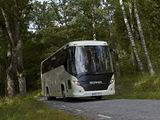 Photos of Higer Scania Touring 4x2 2009