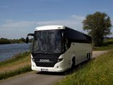 Higer Scania Touring HD 6x2 2009 wallpapers