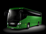 Higer Scania Touring 4x2 Ecolution 2010 wallpapers