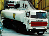 Images of Scania LBFS111 Tanker 1978–80