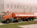 Photos of Scania LB140 1972–81