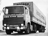 Photos of Scania LB141 1972–81