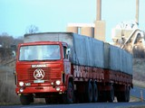 Scania LBS141 1972–81 images