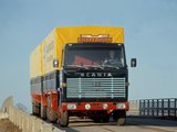 Scania LB140 Super 1972–81 photos