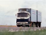 Scania LB141 1972–81 photos