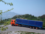 Scania LB141 1972–81 pictures