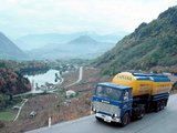 Scania LB141 1972–81 wallpapers