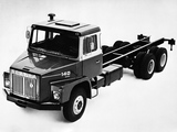 Scania LS140 Super 6x2 1976–81 wallpapers
