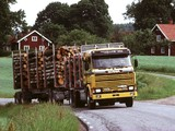 Images of Scania 143H 500 6x2 Timber Truck 1985–88