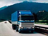 Scania 142M 4x2 1981–88 photos