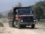 Scania T112E 6x4 1982–90 images
