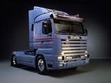Images of Scania R113M 4x2 Streamline 1988–95