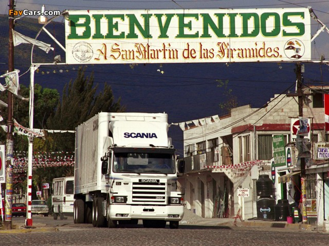 Images of Scania T113 360 6x4 1991–96 (640 x 480)