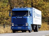 Pictures of Scania R113M 4x2 1988–95