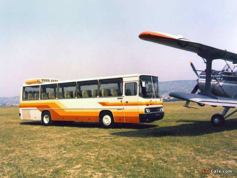 Pictures of Ikarus 577 1983–87 (800 x 600)