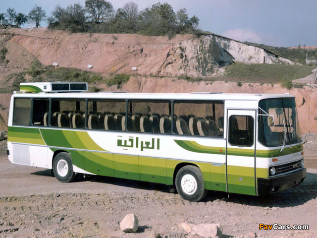 Ikarus 577 1983–87 pictures (640 x 480)
