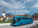 Photos of Irizar Scania PB 6x2 2002