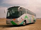Irizar Scania K124 Century 6x2 1998–2006 pictures