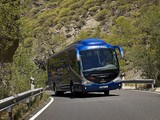 Irizar Scania PB 4x2 2002 wallpapers