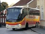 Irizar Scania K124 Century 6x2 1998–2006 wallpapers