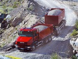Images of Scania T144G 480 8x2 Tipper 1995–2004