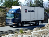 Images of Scania P94D 230 4x2 1995–2004