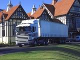 Images of Scania R144L 460 6x4 AU-spec 1995–2004