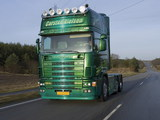 Images of Scania R164L 480 4x2 Topline 1995–2004