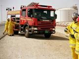 Images of Scania P94GB 260 4x2 Crew Cab Fire Engine 1995–2004