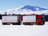 Images of Scania R144G 460 6x2 1995–2004
