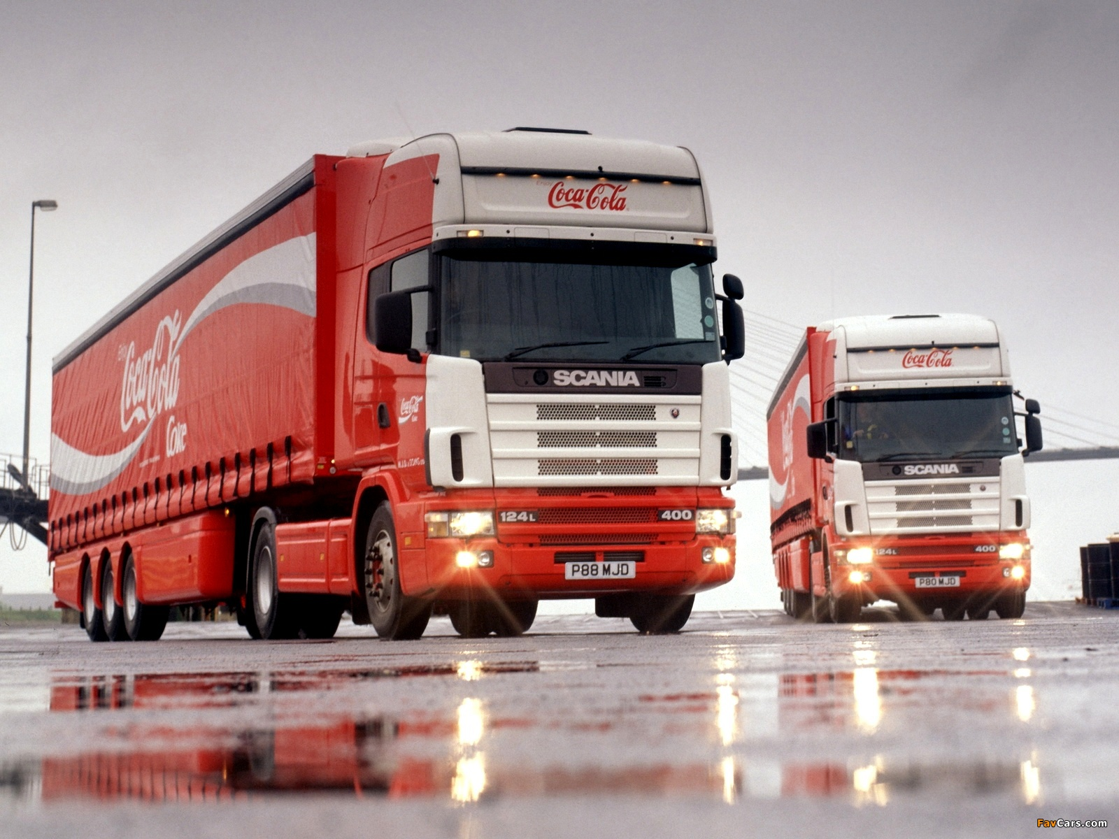 Pictures of Scania R124L 400 4x2 1995–2004 (1600 x 1200)