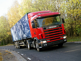 Pictures of Scania R124L 360 4x2 1995–2004