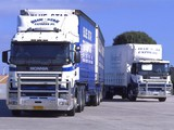 Scania IV Series 1995–2007 images
