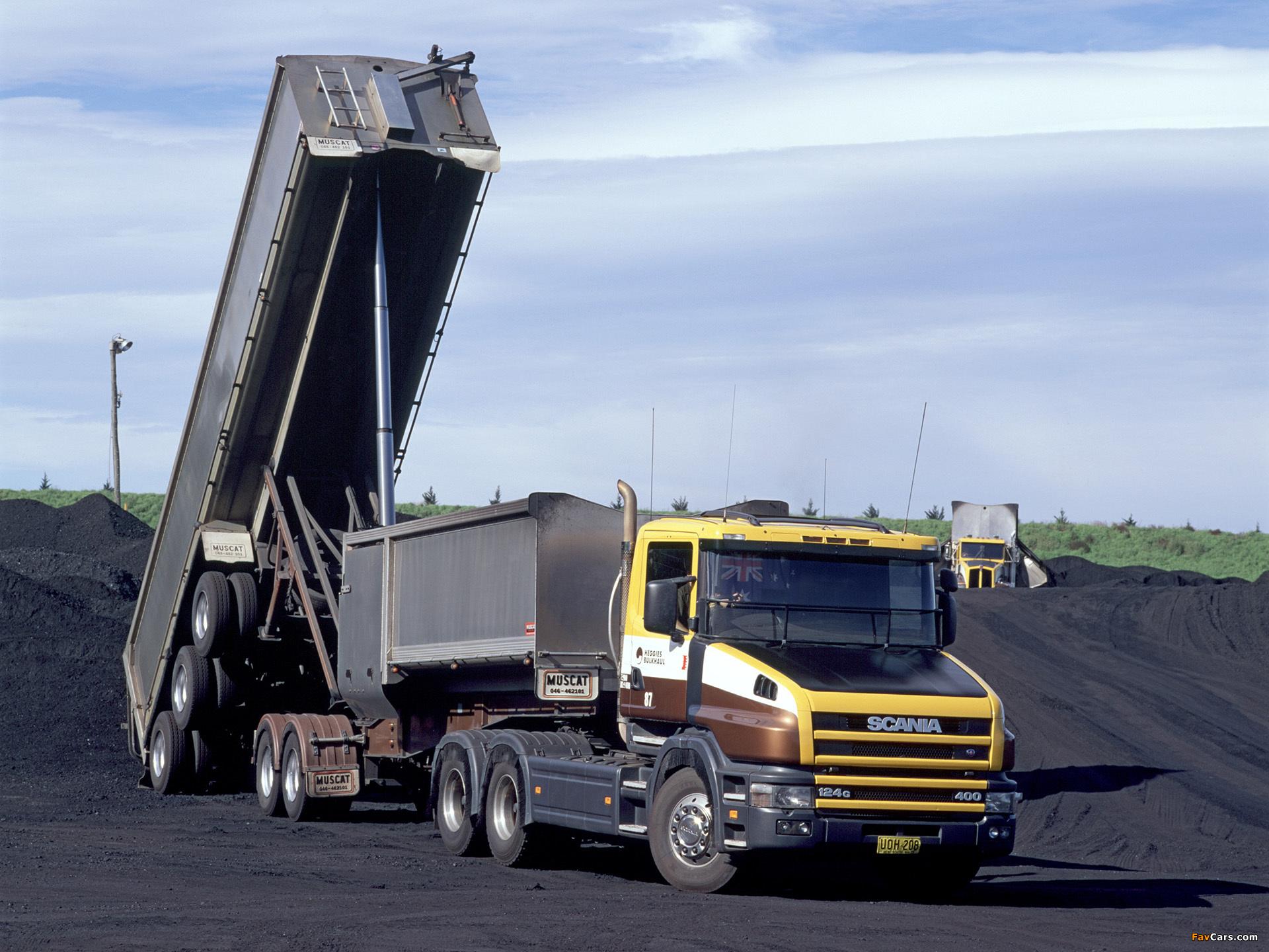 Scania T124G 400 6x4 AU-spec 1995–2004 photos (1920 x 1440)