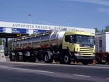 Scania P94G 260 4x2 1995–2004 pictures