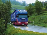 Scania R164L 480 4x2 Topline 1995–2004 wallpapers