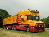 Scania Longline 2002–04 images