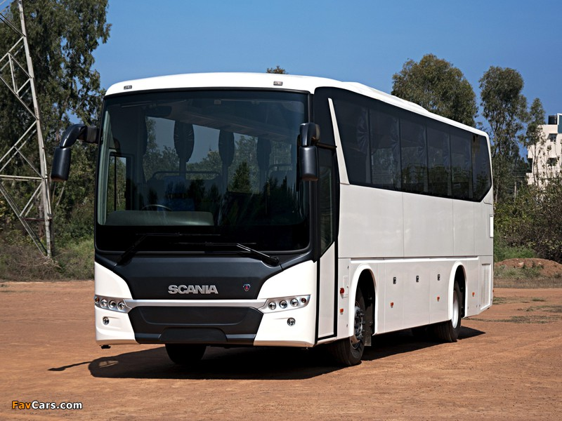 Scania Metrolink HD 4x2 2013 images (800 x 600)