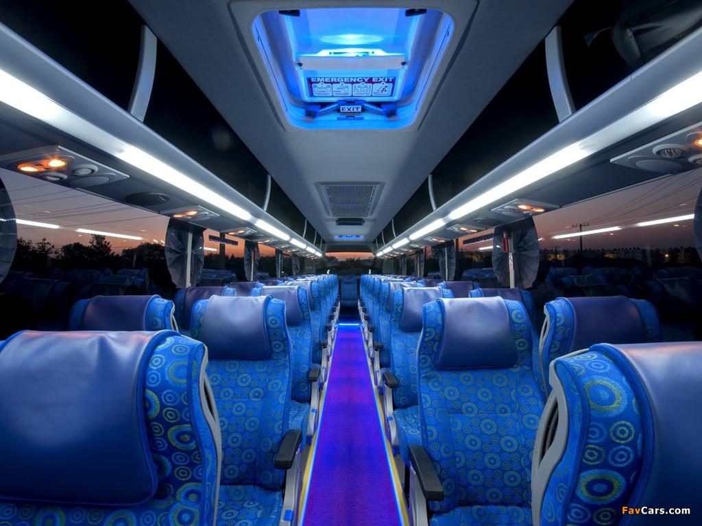 Scania Metrolink HD 4x2 2013 photos (1024 x 768)